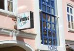 Hôtel Frederikshavn - Hotel Viking City-4