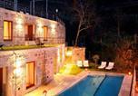Location vacances Seia - Casas Da Lapa-1