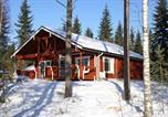 Location vacances Mikkeli - Kartanohotelli Satulinna Huvilat-3