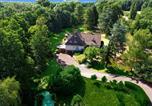 Location vacances Neufmoutiers-en-Brie - House Park villa-1