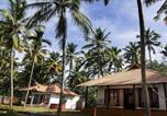 Location vacances Kollam - Bay Cliff Cottages-1