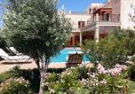 Location vacances Ounara - Magnifique villa dans le calme absolu-4