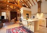 Location vacances Coux-et-Bigaroque - Villa in Siorac-en-Perigord-4