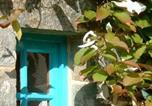 Hôtel Glomel - Chambres et Jardin d'hôtes le Presbytère-3