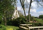 Location vacances Mareuil-Caubert - Maison De Vacances - Huchenneville-1