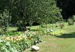 Location vacances Fougerolles - Le Jardin Extraordinaire-4