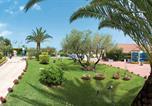 Hôtel Drapia - Villaggio Hotel Club La Pace-1