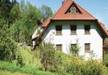 Location vacances Mitwitz - Two-Bedroom Apartment in Altenkunstadt-2
