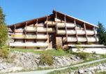 Location vacances Mont-Saxonnex - Etoile des Neiges 301-1