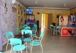 Hôtel San Teodoro - B&b Madau-1