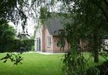 Location vacances Rijssen - Holiday home Sallandshoeve 2-1