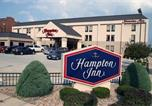 Hôtel Quincy - Hampton Inn Quincy-1