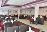 Hôtel Kutina - Motel Atlantis-4