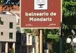 Location vacances Ponteareas - Apartamento Mondariz Balneario-4