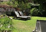 Location vacances Posada - Casa Antonella-1
