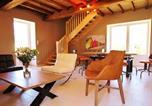 Location vacances Saint-Cyr-en-Talmondais - Farm Stay La Demeure Pont Rolland-4