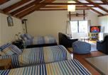 Location vacances Russell - Bay of Islands Beachfront - Tapeka del Mar-4