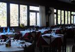 Hôtel Cutigliano - Albergo Sport-3