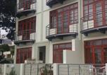 Location vacances Cape Town - Sea View Terrace-1