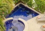 Location vacances Cabo San Lucas - Villa De Tres Hermanas Villa-4