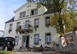Hôtel Wörrstadt - Landhotel Schloß Sörgenloch-1