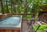 Location vacances Bridgeport - Red Pines Three-Bedroom Holiday Home-4