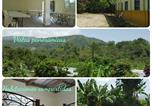 Hôtel Santa Cruz de Barahona - Hostal Rural Backpackers Polo - Barahona-2