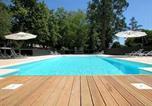 Location vacances Sers - Villa in Marthon-3