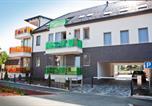 Location vacances Sitke - Aloe Apartman-1