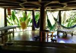 Hôtel Itacaré - Pandora Hostel-4