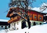 Location vacances Taxenbach - Bauernhaus Lippinggut 106w-1