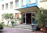 Hôtel Wismar - Hotel Bertramshof-2