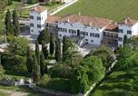 Hôtel Pradamano - Villa Dragoni-4