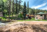 Camping Loveland - Colorado Bear Creek Cabins-3