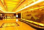Hôtel Hangzhou - Hong Du Hotel-4