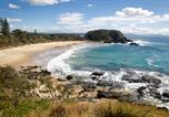 Location vacances Nambucca Heads - Headlands Beach House Scotts Head-1