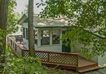 Location vacances Burlington - Oak Cabin at Garden Island-2