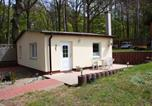 Location vacances Koserow - Ferienhaus Koelpinsee Use 2161-1