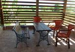 Location vacances Kastro-Kyllini - Giovanni Mare-3