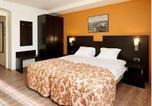 Hôtel Sint-Niklaas - Hotel Tts-1