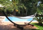 Location vacances Rafina - Villa Mari-1
