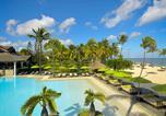 Hôtel Flic en Flac - Sofitel Mauritius L'Impérial Resort & Spa-1
