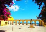 Location vacances Portimão - Scalabis Apartments Lk , Praia da Rocha-4