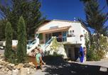 Camping 4 étoiles Puget-Théniers - Rcn les Collines de Castellane-1