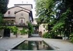 Hôtel Calenzano - Villa Rucellai-4