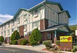 Hôtel Portsmouth - Super Value Inn