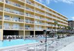 Location vacances Indian Shores - Sand Dollar 512 Apartment-4