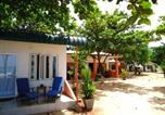 Hôtel Trincomalee - Golden Beach Cottages-3