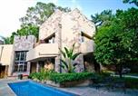 Location vacances North Hollywood - Chandler Estates Euro Castle-1