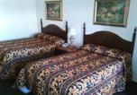 Hôtel Atascadero - Economy Inn Paso Robles-4